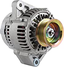 DB Electrical AND0145 New Alternator For 2.3L 2.3 Honda Accord 98 99 00 01 02 1998 1999 2000 2001 2002 13767, 2.3L 2.3 Acura CL 1998 1999 98 99 31100-PAA-A01 113571 101211-9990 102211-1010 400-52038