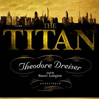 The Titan cover art