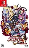 魔界戦記ディスガイア4 Return 【Amazon.co.jp限定】デジタル壁紙 配信 + マグネットシート 付 - Switch