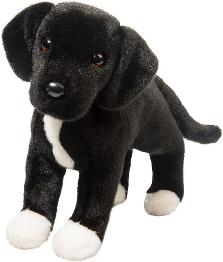 Douglas Twister Black Lab Attention brand Pit Plush Stuffed Selling and selling Mix Animal Bull