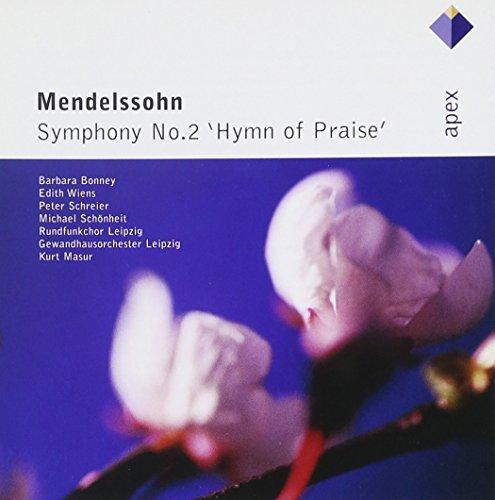 Mendelssohn Symphonie Nr. 2