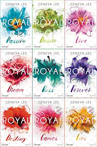 Royal Serie von Geneva Lee
