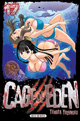 Cage of Eden T17