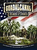 Guadalcanal: The Island of Death [DVD] [Import]