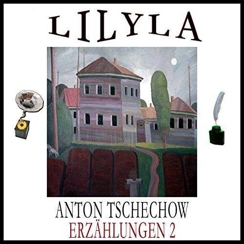 Erzählungen 2: Das Haus mit dem Giebelzimmer / Die Stachelbeeren audiobook cover art