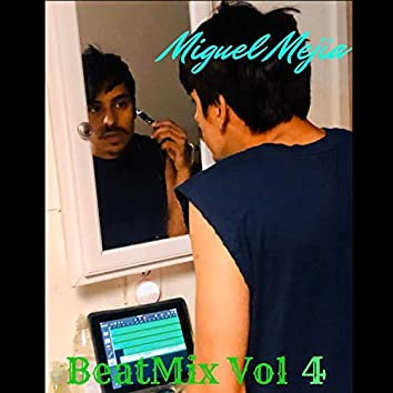 BeatMix, Vol. 4