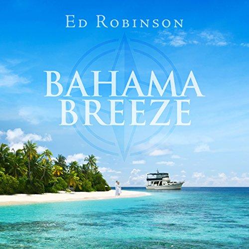 Bahama Breeze audiobook cover art