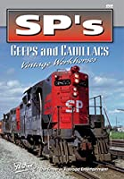 Southern Pacific Geeps and Cadillacs