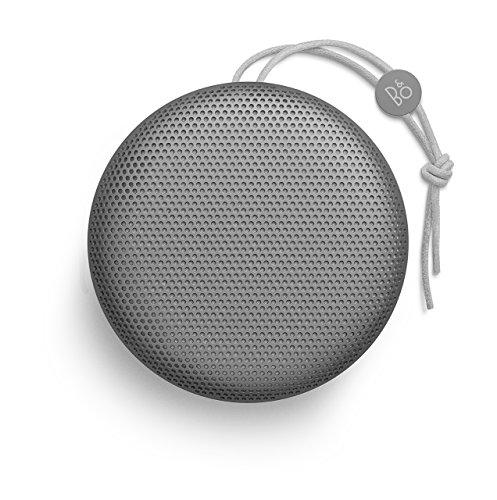 Bang & Olufsen Beoplay A1 Bluetooth-Lautsprecher (wetterfest) charcoal sand