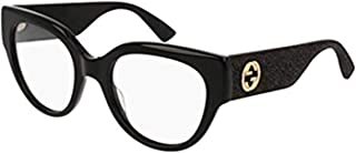 6ae7c728d56 Amazon.com  Gucci - Prescription Eyewear Frames   Sunglasses ...