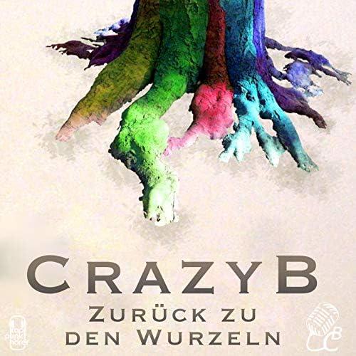 CrazyB