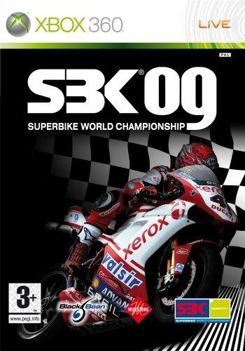 SBK: Superbike World Championship 09 (Xbox 360) by Codemasters