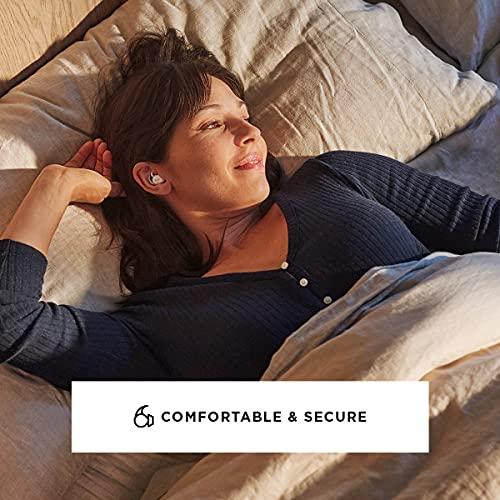 Bose SleepbudsII– Beruhigende Klänge und Noise-Masking-Technologie für einen besseren Schlaf - 5