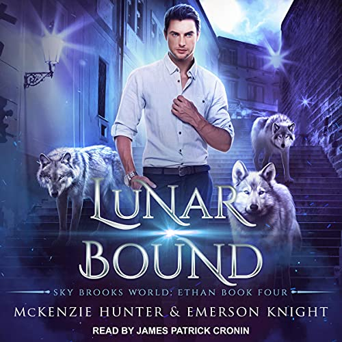 Lunar Bound cover art