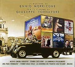 Le Musiche Di Ennio Morricone Per Il Cinema Di Giuseppe Tornatore