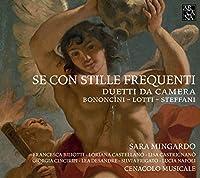 Bononcini/Lotti/Steffani: Se C