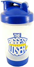 The Biggest Loser 500ml Measured Supplement Nutrition Protein Drink Shaker Blender Drip Free Screw Top Estimated Price : £ 7,99