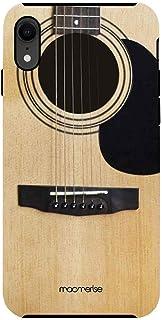 Macmerise IPCIXRTMI0774 Guitar Glory - Tough Case for iPhone XR - Multicolor (Pack of1)