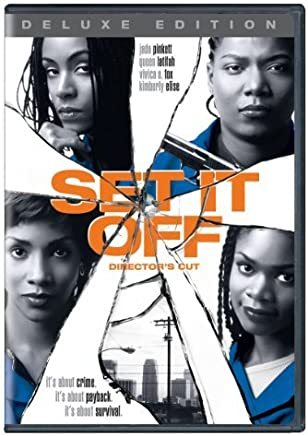 Set It Off (Deluxe Edition) by Various