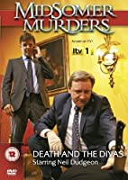 Midsomer Murders - Death and the Divas