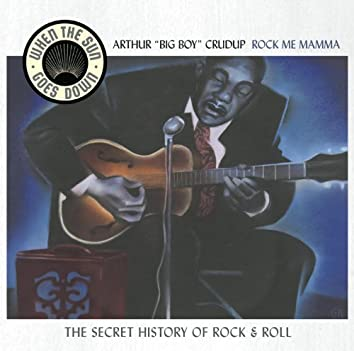 Rock Me Mama - When The Sun Goes Down Series