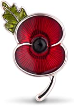 The Poppy Collection ® Enamel Lapel Pin