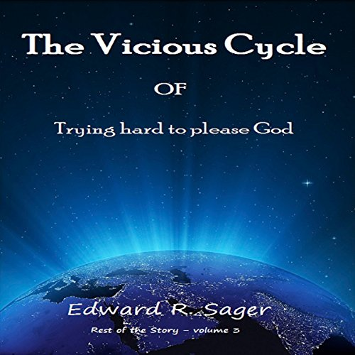 The Vicious Cycle (Rest of the Story) audiobook cover art