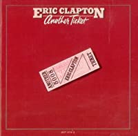 Another ticket by Eric Clapton (1990-10-25)