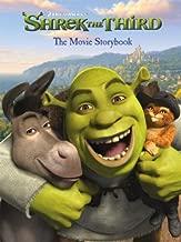 Shrek the Third - Movie Storybook by NA (17-May-2007) Paperback