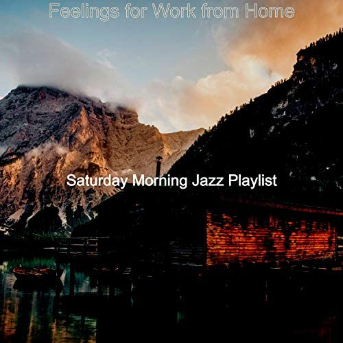 Saturday Morning Jazz Playlist