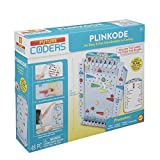 ALEX Toys 890140-1 Future Coders Plinkode Toy, Gray