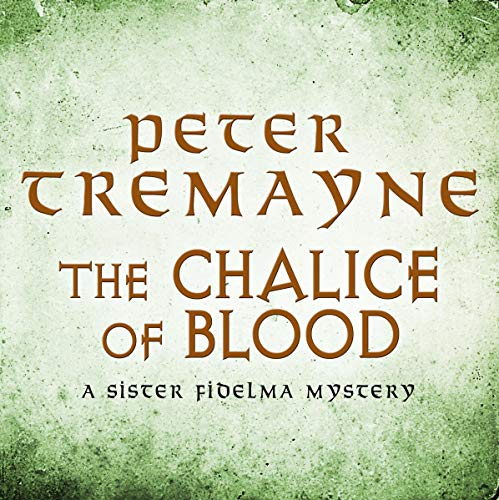 The Chalice of Blood cover art