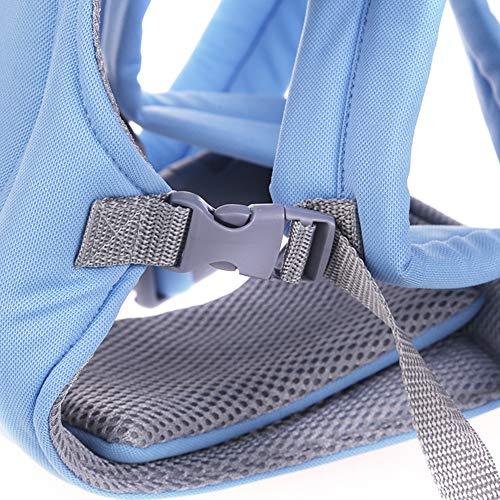 KEKEDA Marsupio Convertibile, con Rete 3D Cool Air Infants Fino al Marsupio ergonomico Toddler