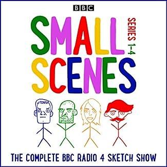 Small Scenes - Series 1-4