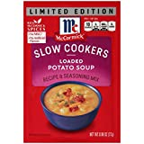 McCormick Limited Edition Loaded Potato Soup, 0.98 OZ