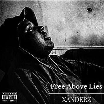 Free Above Lies