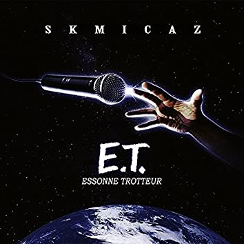 E.T (Essonne Trotteur)