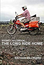The Long Ride Home book (Books about travel and self discovery)