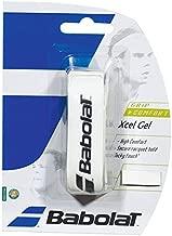 BABOLAT Base Grip Tape Xcel Gel 670040Riding Jacket, White, One Size by Babolat