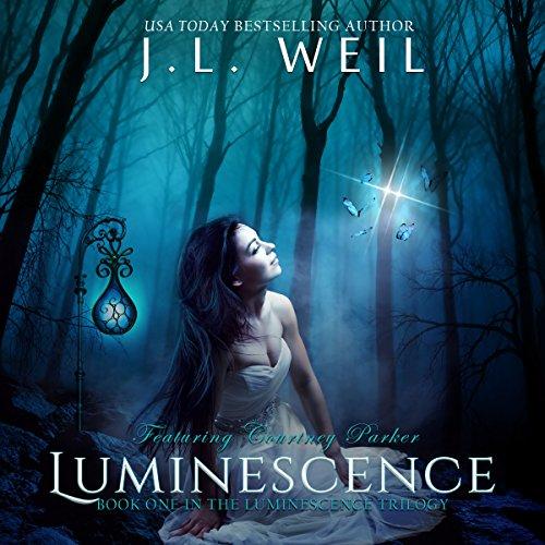 Luminescence cover art