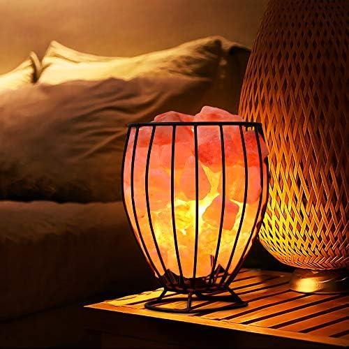 Top 10 Best essential oil salt lamp Reviews