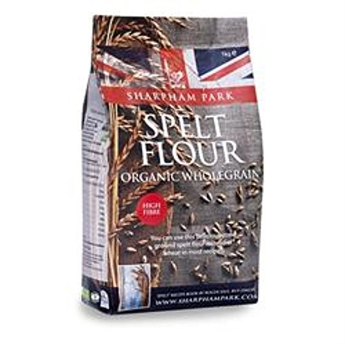 mąka pszenna pełnoziarnista typ 1850 lidl