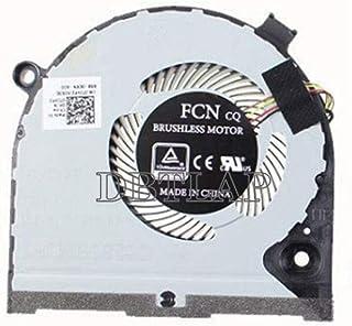DBTLAP New Fan for Dell Inspiron Game G3 G3-3579 3779 G5 15 5587 Fan 0TJHF2 TJHF2 Left Side
