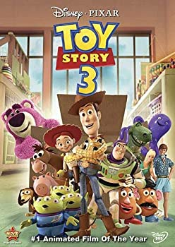 DVD Toy Story 3 Book