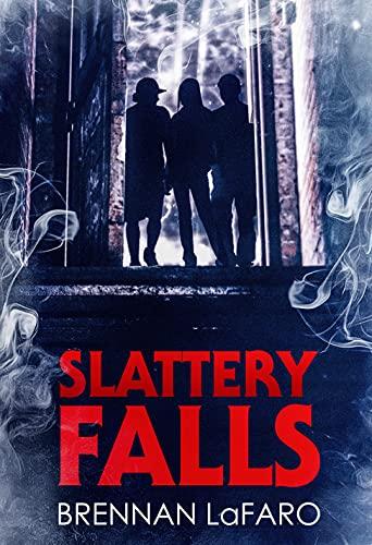 Slattery Falls by [Brennan LaFaro]