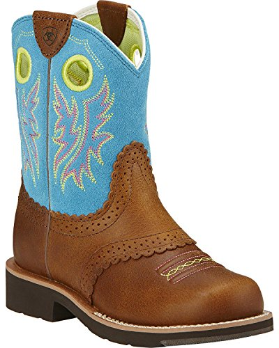 ARIAT Kids Western Cowboy Boot