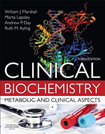 Clinical Biochemistry E-Book: With Expert Consult access (English Edition)