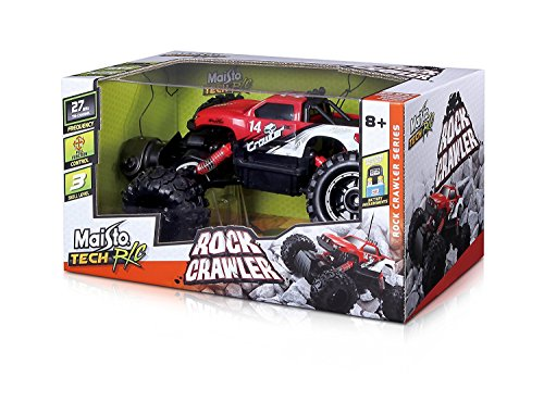 Maisto RC Rock Crawler - 2