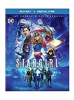 Stargirl: The Complete First Season (DC) [Blu-ray]