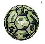 CAMOUFLAGE GRIPBALL - BALLON DE FOOTBALL FREESTYLE - TAILLE 5